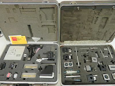 HP/Agilent/Keysight - model 5528A - Laser Interferometer Optics Set - MT29