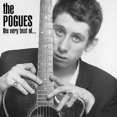 1 - The Very Best of The Pogues, Audio CD