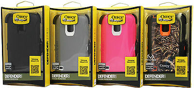 OtterBox Defender Series Case & Holster for Samsung Galaxy S5 - Brand New!