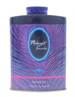 Taylor of London Midnight Panache Talco perfumado 200ml