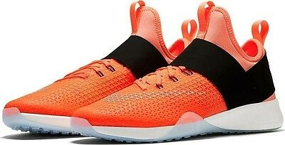 hot sale online e9999 83819 Women s Nike Air Zoom Strong Training Shoes 843975 800 Sizes 10,11