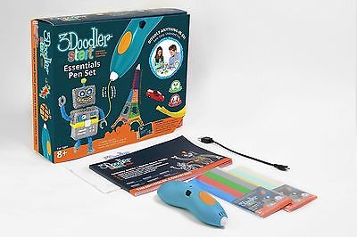 amazing and fun 3doodler: create 3d drawings