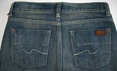 7 for All Mankind Boys 7FCYB357 Bootcut Jeans (12) NWT