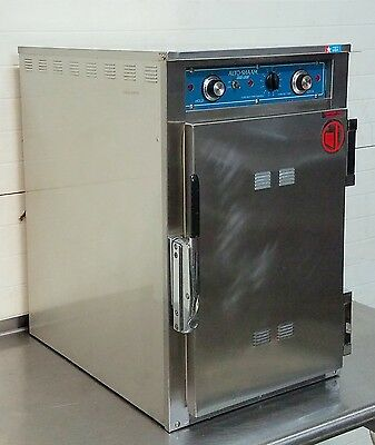 Alto-Shaam 500-Th-Ii Cook & Hold Restaurant Deli Bistro Table Top Oven