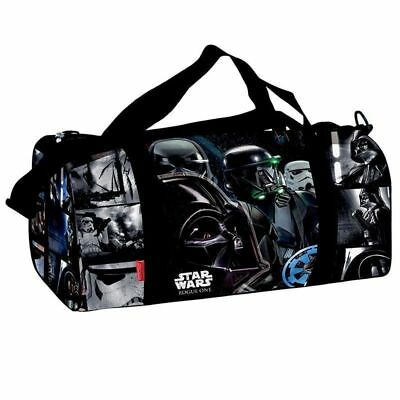 Bolsa deporte Star Wars Rogue One Imperial