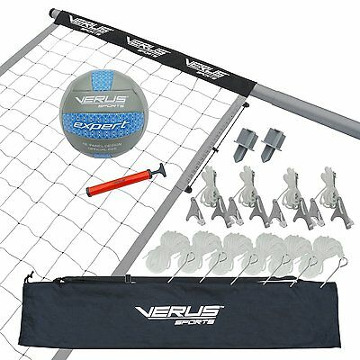 Verus Sports Volleyball Net System