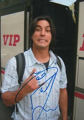 "Paul London ""Wrestling"" Autogramm signed 20x30 cm Bild"