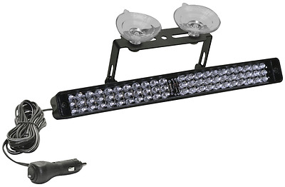 Signal Vehicle Products  Ulb9-Rr  Red Led Warning Light Made In The Usa