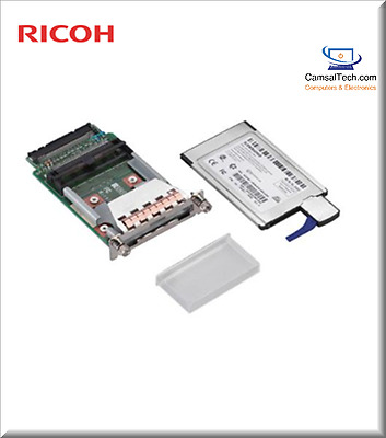 Ricoh Bluetooth Interface Type 3245 for SP C410/411DN Printer