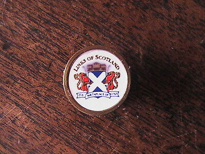 Golf Links of Scotland Stem Ball Marker