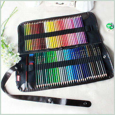 Safe Non-toxic Water Soluble Colored Pencils Profissional Brand Watercolor