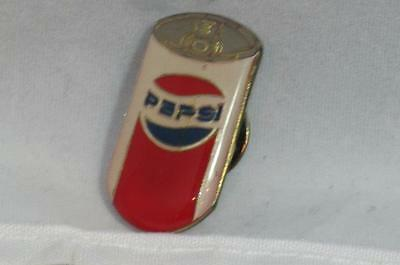 Vintage Pepsi Can Enamel Lapel Pin