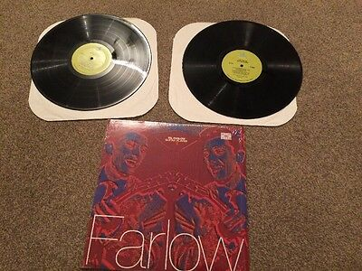 "Tal Farlow ""Guitar Player"" 2 x LP vinyl US 1974 gatefold shrinkwrap Near Mint"