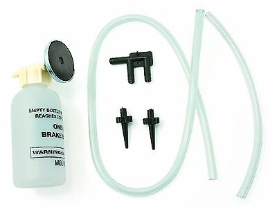 universal one man brake-bleeding kits tools,one man brake bleeder kits tools