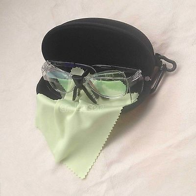 10x Laser Protection Goggles Safety Glasses Eyewear for CO2 laser 10600nm DB