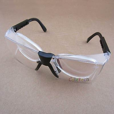 10x Protection Glasses Goggles for 400nm-700nm IPL Beauty Laser hair removal DB