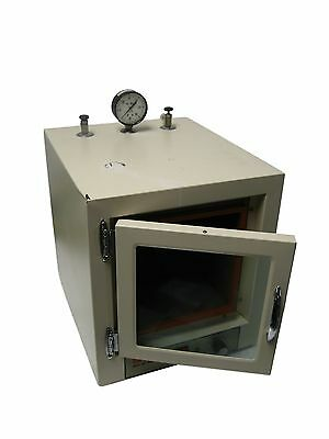 Napco Precision Scientific 5831 Laboratory Bench-Top Vacuum Oven Incubator