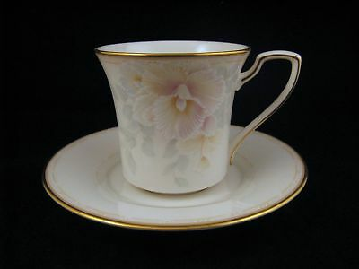 Noritake Sweet Surprise Teacup CUP AND SAUCER