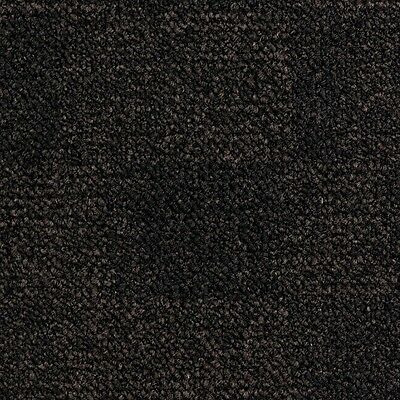 CLEARANCE  - CARPET TILE,  Charcoal ,Geometric, $16.00 per sq m (PVC FREE)