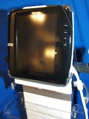 GE Venue 40 Ultrasound System with 12L-RS Transducer