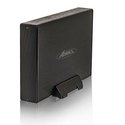 "Advance boîtier HDD 3.5"" Velocity Disk S8 USB3.0"