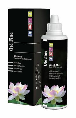 Ote Fine for all RGP contact lenses 200ml