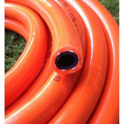 Gas Hose 3M LPG 8MM Made in Australia RRP $10 a Mt