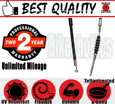 Premium Quality Brake Cable Front