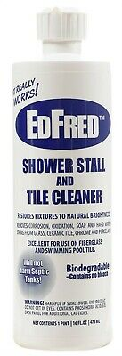 Edfred Stall And Tile Cleaner 16 Oz Pack 1