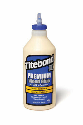 Titebond Wood Glue 1 Qt