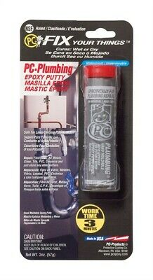 PC-Plumbing  High Strength  Epoxy  2 oz.