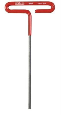 Eklind T Handle Hex Key 9/64 ""