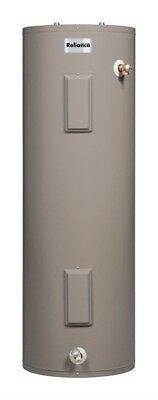 Reliance 6 30 EORT 30 Gallon Tall Electric Water Heater