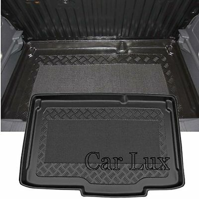 Alfombra Protector maletero EXTREM FORD Tourneo Courier desde 2014 tapis coffre