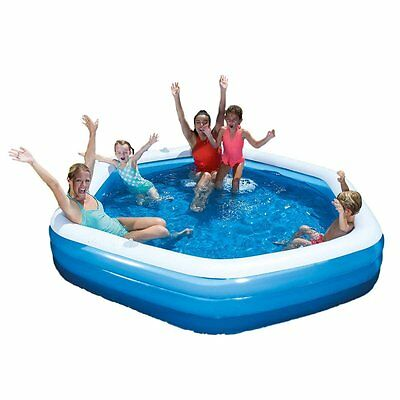 Bestway H2O GO! Hexagon Family Fun Pool