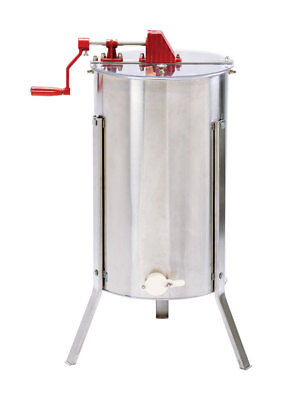 Little Giant Farm & Ag EXT2SS Stainless Steel Bee Extractor