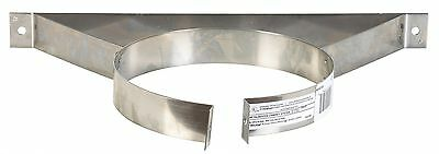 """Selkirk 6T-WB 6"""" Stainless Steel Wall Band"""