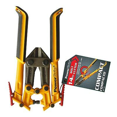 """Olympia Tools 39-114 14"""" Compact Bolt Cutters"""