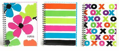 "Carolina Pad 25513 7"" X 5"" Studio C Eye Candy Collection Personal Book"