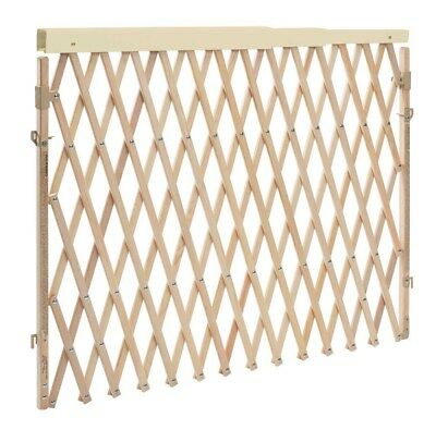 Even Flo Best For Baby 1604100 Expandable Swing Gate