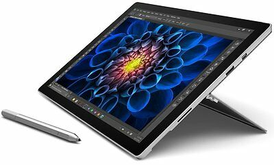 Microsoft Surface Pro 4 256GB, Intel Core i7, Windows 10 Pro