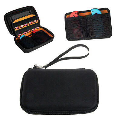 Hard Shell Carrying Protective Case Travel Storage Bag Cover For Nintendo Switch