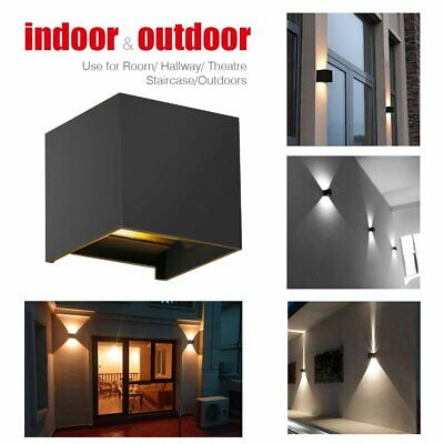 cheap for discount 171a0 99679 7W DIMMABLE LED Wall Light Waterproof Modern Outdoor Wall light Exterior  lights