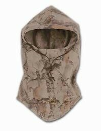 Natural Gear Fleece Mask One Size Fits Most - Natural