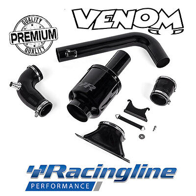 VW Racingline Performance Cold Air Intake Kit - VWR12G60R