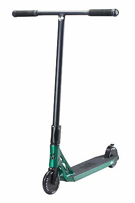 Sacrifice Akashi 120 Complete Racing Green