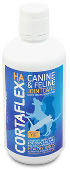 Canine & Feline Cortaflex Solution 1000ml
