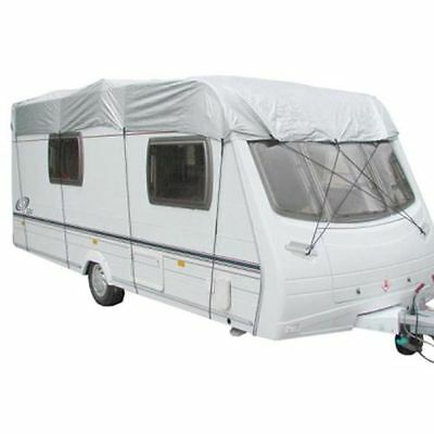 Maypole Waterproof Caravan Top Cover 6.8M-7.4M mp9266