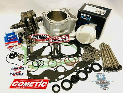 03+ YZ250F YZF250 YZ 250F 80mm 300 cc CP Hotrods Big Bore Stroker Motor KIt