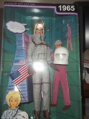 astronaut barbie 1965 - photo #11